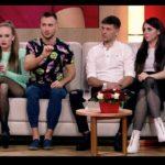 Бородина против Бузовой, 1 сезон, 308 серия