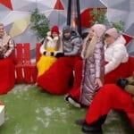 Спаси свою любовь, 1 сезон, 266 выпуск