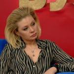 Бородина против Бузовой, 1 сезон, 623 серия